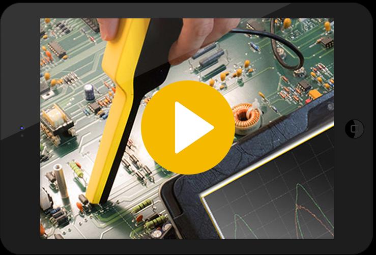 Video Gausscope